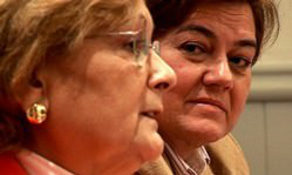 La Federaci¢n de la Mujer Rural pide al Gobierno ms medidas para las mujeres rurales durante la presidencia espa¤ola de la UE