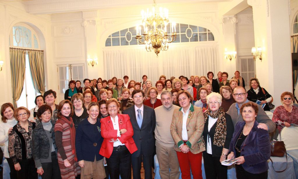 Jornada de Voluntariado, Salud y Asociacionismo en Santander