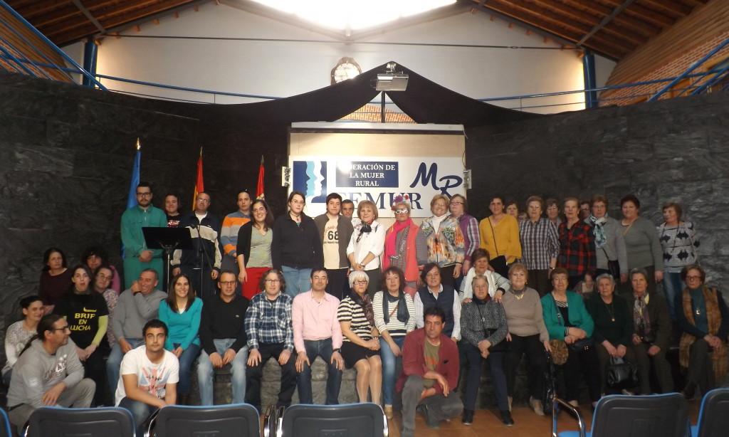 FEMUR celebra el Día Internacional de la Mujer Trabajadora