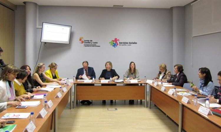 Reunión Observatorio de Género