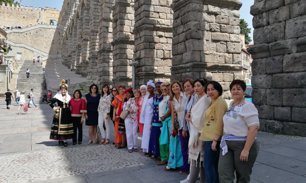 XX Feria Internacional de la Mujer Rural – PRONATURA