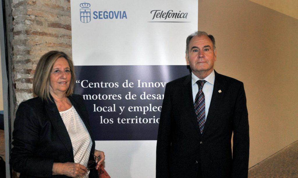 """Foro: """"Centros de Innovación, motores de desarrollo local y empleo en los territorios"""""""