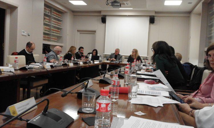 Consejo Estatal de ONG