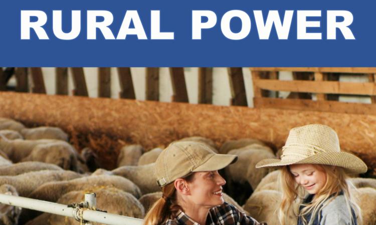 Rural Power llega a FEMUR ¡Inscríbete!